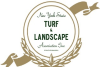 ny turf and landscape association logo organic landscaping fairfield ct westchester ny